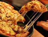 Миниатюра к статье Пицца на сковороде за 10 минут