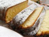 Миниатюра к статье Нереально вкусный кекс на сгущённом молоке
