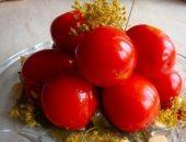 Миниатюра к статье Малосольные помидоры