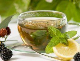 Миниатюра к статье Чай с корицей и лавровым листом поможет похудеть