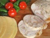 Миниатюра к статье Замена колбасе - куриный рулет