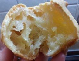 Миниатюра к статье Вкуснейшие сырные булочки!
