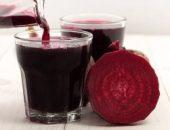Миниатюра к статье Новый супер напиток - свекольный сок!