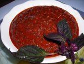 Миниатюра к статье Армянская закуска на зиму