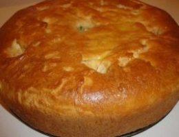 Миниатюра к статье Тесто для любого пирога