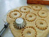 Миниатюра к статье Быстрое песочное тесто для пирогов