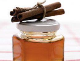 Миниатюра к статье Корица и мед в помощь здоровью — 15 рецептов при различных заболеваниях и проблемах.