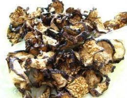 Миниатюра к статье Как сушить баклажаны, чтобы были как грибы?