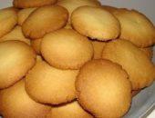 Миниатюра к статье Очень простое, но очень вкусное печенье