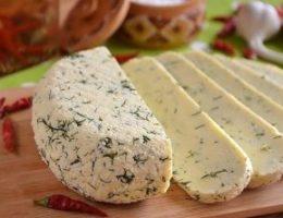 Миниатюра к статье Обалденный сыр в домашних условиях